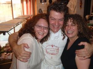 Dario Cecchini and friends