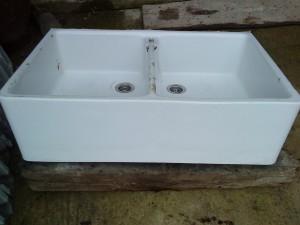 kitchen sink angle