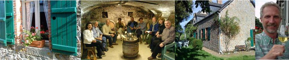 Avalon Wine Blog