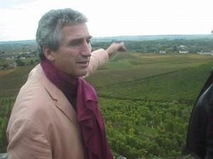 Francois Mitjavile